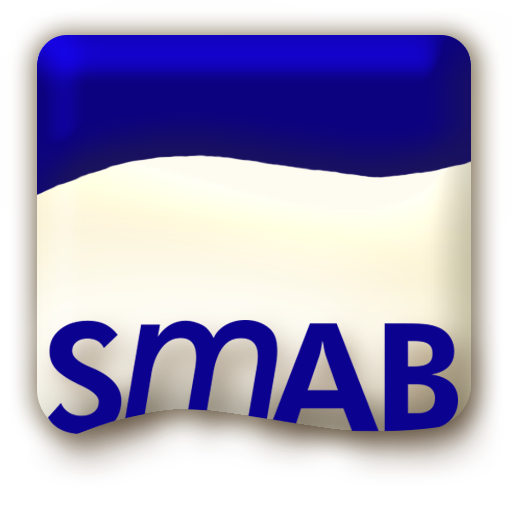 Sinuous moblie application builder icon